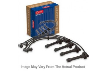 1998-2000 Dodge Grand Caravan Spark Plug Wire Denso Dodge Spark Plug Wire 671-6136 98 99 00