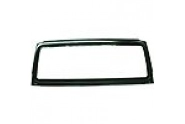 1998-2002 Jeep Wrangler (TJ) Windshield Frame Replacement Jeep Windshield Frame J370301