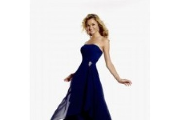 Pretty Maids Quick Delivery Bridesmaid Dresses - Style 22430