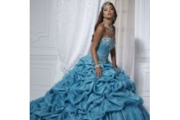 Quinceanera Collection Quinceanera Dresses - Style 26718