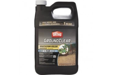 The Scotts 0430510 Groundclear Vegetation Killer