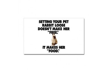 Rectangle Sticker Sticker Rectangle by CafePress