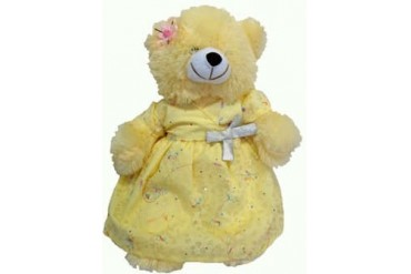 Pretty Dress 4 Favorite Stuffed Animal
