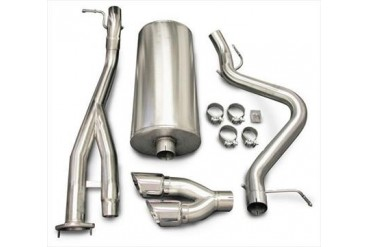 Corsa Performance Exhaust Sport Cat-Back Exhaust System 14279 Exhaust System Kits