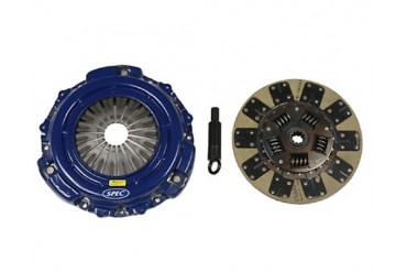 SPEC Stage 2 Clutch Audi S4 4.2L V8 03-08