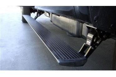 "AMP-Research PowerStepâ""¢ Running Boards 75146-01A Power Running Board"