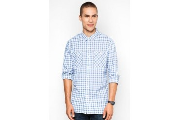 Levi's Long Sleeve Stock Workshirt Rollup