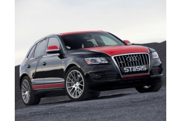 STaSIS Touring Kit Audi Q5 2.0T 09-14