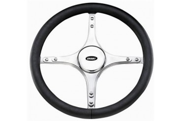 Grant Steering Wheels Heritage Collection Steering Wheel  15411 Steering Wheel