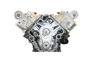 ATK NORTH AMERICA Replacement Jeep Engines DDH1 Performance and Remanufactured Engines