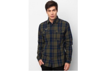 Reply Long Sleeve Shirt