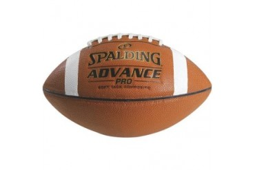 Spalding Sports Spalding Advance Pro Jr Football