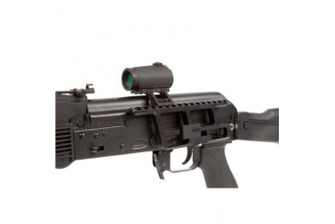 Ak47/Akm Optic Mount System - Akml Aimpoint Micro Upper Mount