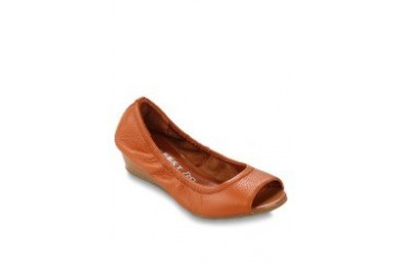 EVERBEST Ladies Court Wedge Shoes