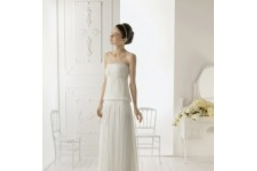 Aire Barcelona Wedding Dresses - Style Remanso