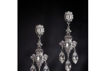 Erica Koesler Earrings - Style J-9356