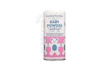 Baby Powder 3 Oz