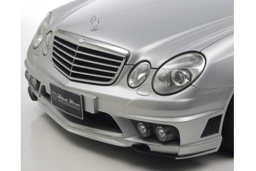 Wald International Black Bison Front Bumper Mercedes-Benz E320 E500 03-09
