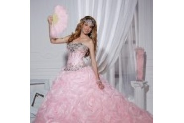Quinceanera Collection Quinceanera Dresses - Style 26732