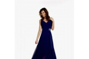 Pretty Maids Quick Delivery Bridesmaid Dresses - Style 22431