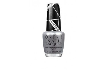 OPI Gwen Stefani Collection : Chrome Push And Shove Nail Lacquer