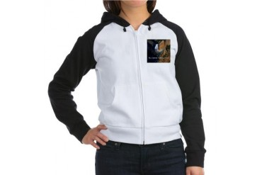 Yellowstone National Park Photography Women's Raglan Hoodie by CafePress