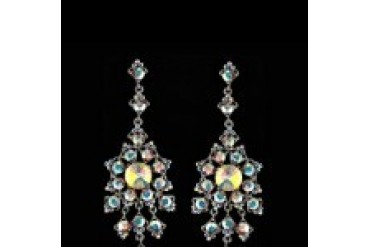 Jim Ball Earrings - Style CE543-ABS