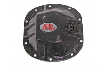 Body Armor 4x4 Dana 25/27/30 Iron Cover 83000 Differential Covers