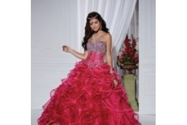 Quinceanera Collection Quinceanera Dresses - Style 26743