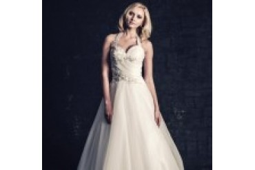 Ella Rosa Wedding Dresses - Style BE186
