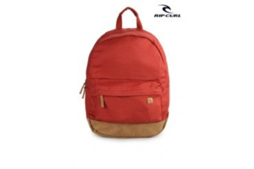 Rip Curl Above It Backpack Orange
