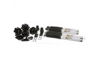 Daystar 3 Inch Suspension Lift Kit KJ09153BK Complete Suspension Systems and Lift Kits