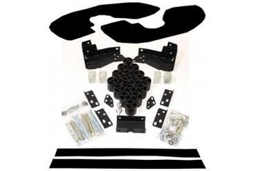 Performance Accessories 5 Inch Premium Lift Kit PLS112 Suspension Leveling Kits
