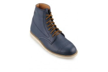 KAEL Beta Britain Boots Blue