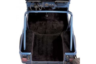 Auto Custom Carpet Custom Molded Carpet Kit  14582-801 Carpet Kit