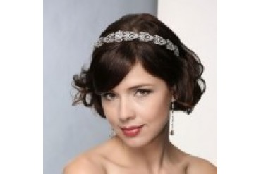 Bel Aire Headbands - Style 6387