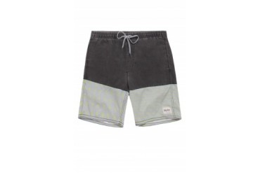 Mens Rhythm Shorts - Rhythm The Wall Jam Shorts