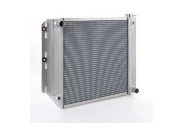 Be Cool Aluminum Radiator  for GM LT1 and LS1 with Manual Transmission 60150 Radiator