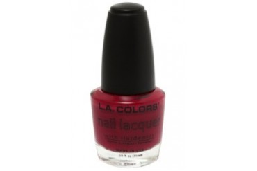 Nail Lacquer- Berry