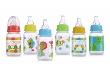 Ddi Nuby Baby Bottle (pack Of 60)