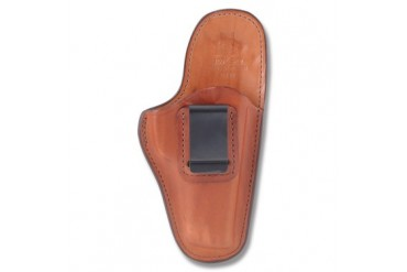 Bianchi Model 100 Professional IWB Holster - Glock 17/22/36/30 S&W 4006 - Tan - Right Hand