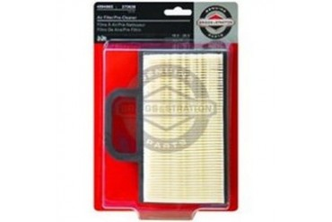 5 Pack Briggs amp Stratton 5063K Briggs Air Filter W Precleaner