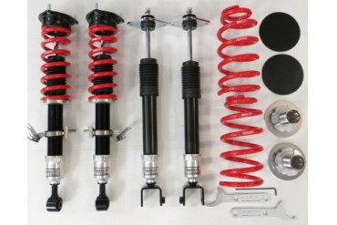 RS-R Sports-i Coilovers Infiniti G37 Coupe 09-13