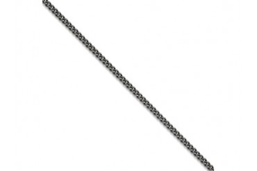 Chisel 4.0mm 22in Curb Antiqued Chain