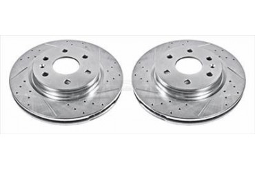 Power Stop Brake Rotor AR8696XPR Disc Brake Rotors