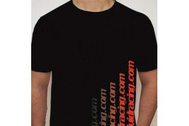 Vivid Racing DotCom 2014 Black T-Shirt XXX-Large