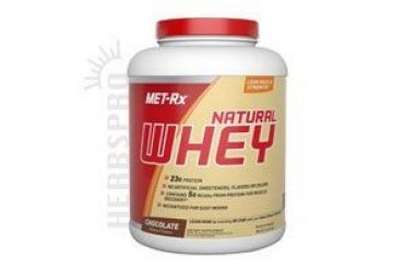 100% Natural Whey ProteinChocolate 5 lb