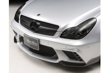 Wald International Black Bison Front Bumper Mercedes-Benz CLS63 04-07