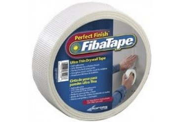 12 Pack Saint-Gobain Adfors Fdw8189-U 1-7 8X75 Fp Thin Drywall Tape