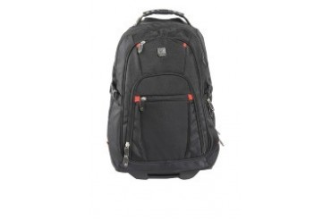Frazer DC Cyber wheeled backpack